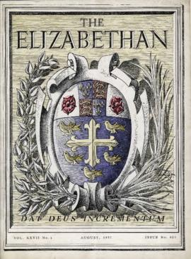 The Elizabethan, Vol. 27, No. 3, Issue 623