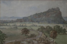 Stirling by M.M. Grierson