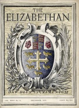 The Elizabethan, Vol. 26, No. 10, Issue 610