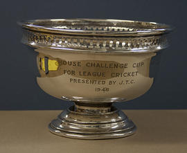 House Challenge Cup for Cricket