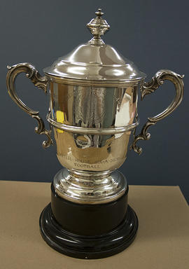 Senior House 6-a-side (formerly Football League Challenge Cup)