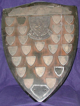 Challenge Cricket Shield