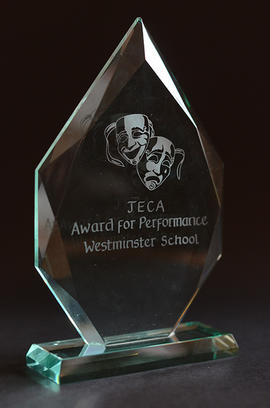 JECA Award for Performance