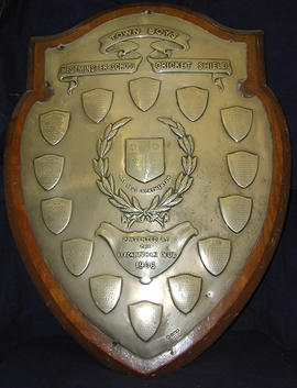 Westminster School Town Boys Cricket Shield