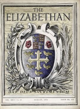 The Elizabethan, Vol. 26, No. 18, Issue 618