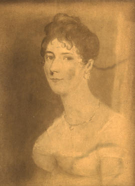 Mrs. Charlotte Du Brieux