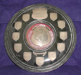 Town Boys Challenge Shield Cricket