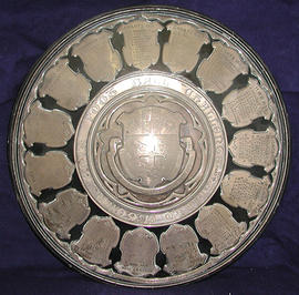 Town Boys Football Challenge Shield