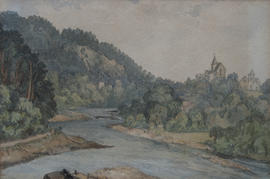 Dunkeld by M.M. Grierson