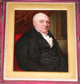 Charles Abbot by William John Thomson