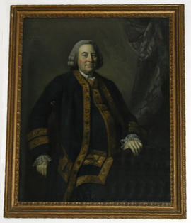 Sir William Dolben attributed to Sir Nathaniel Dance-Holland
