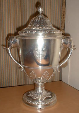 The Warren Hastings Cup