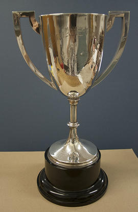 Overall Athletic Sports Cup (formerly Inter House Athletic Challenge Cup)