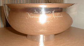 Norman Palmer Andrews Bowl
