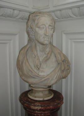 John Locke by a member of the English School