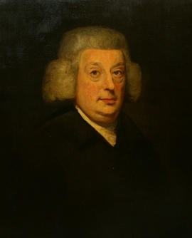 Edmund Goodenough by Mrs Flint