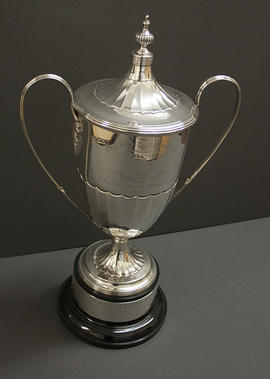 Intermediate Athletic Sports Cup (formerly One Mile Challenge Cup)